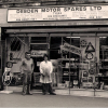 Debden Motor Spares Essex Car Parts