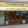 J Markfield in association with T Cribb & Sons