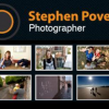 Stephen Pover, Photographer