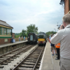Epping Ongar Railway