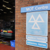 Langston Road MOT centre