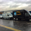 Bluebird Cargo Removals