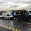 Bluebird Cargo Removals