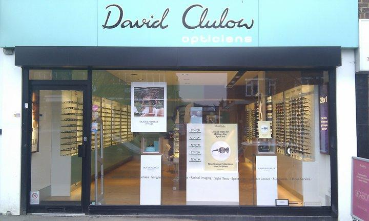 3d1fb815efaa David Clulow Opticians