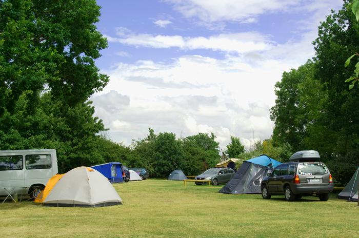Lee Valley C&site Sewardstone & Lee Valley Campsite Sewardstone | One Shops Local