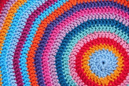 Types Of Crochet Yarn The crochet chain